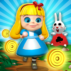 Alice Run – 3D Endless Runner