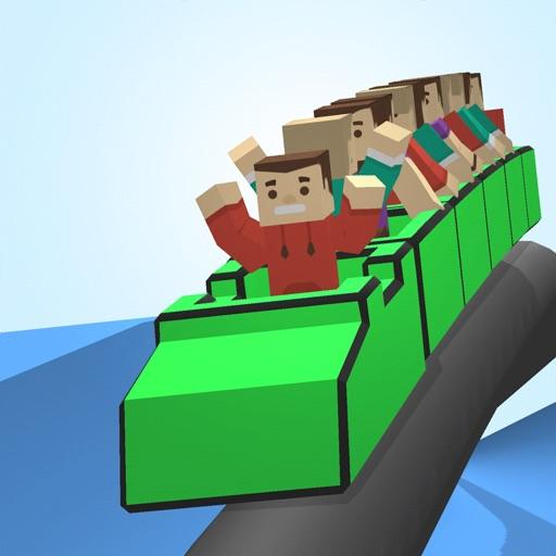 Rolly Coaster