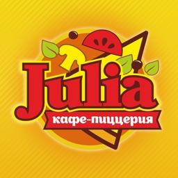 JULIA - доставка пиццы