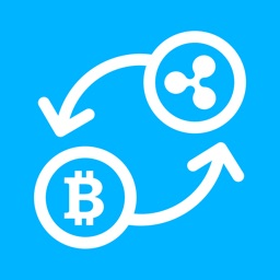 Conv - Crypto Converter for Bitcoin & Altcoins