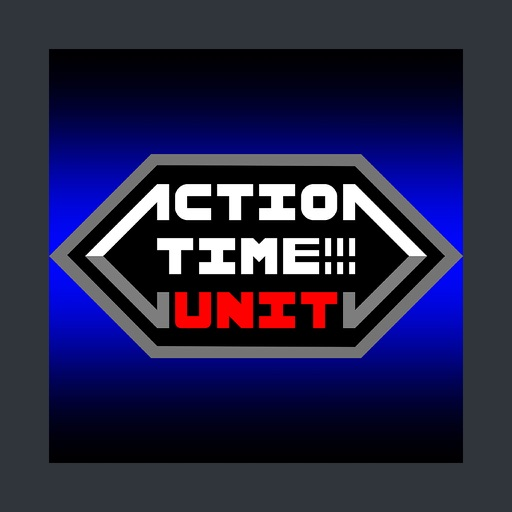 Action Unit Stickers