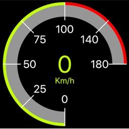 Speedo Meter α