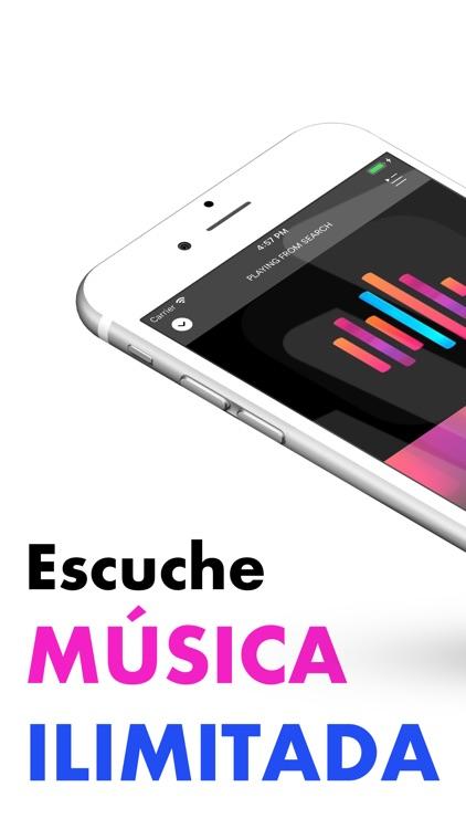 Xenon - Disfruta la música FM screenshot-0