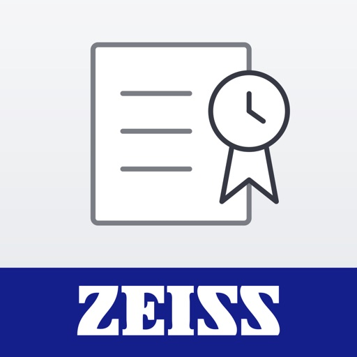 Download ZEISS Activate free for iPhone, iPod and iPad