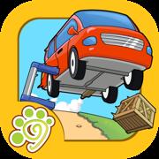 城市跑跑汽车总动员-模拟建设游戏