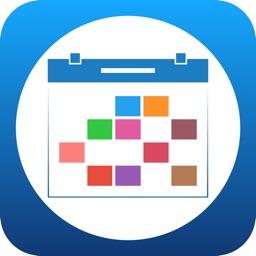 Pro.Calendar Task Planner