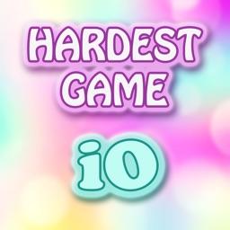 Hardest Game Ever - iO World