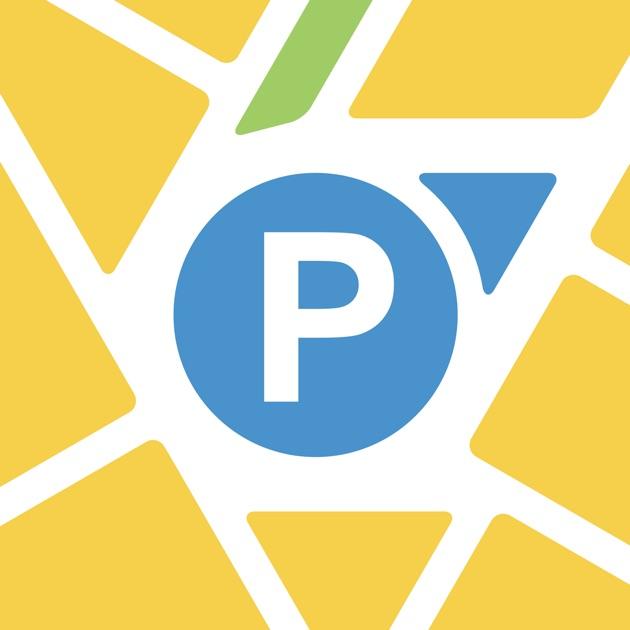 Скачать приложение для оплаты парковки в туле