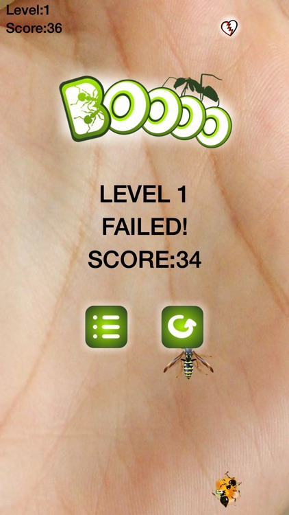 Ant Killer Insect Smasher screenshot-4