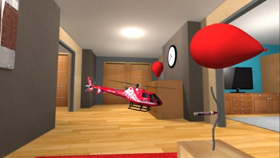 Helidroid 3B: 3D RC Helicopter screenshot two