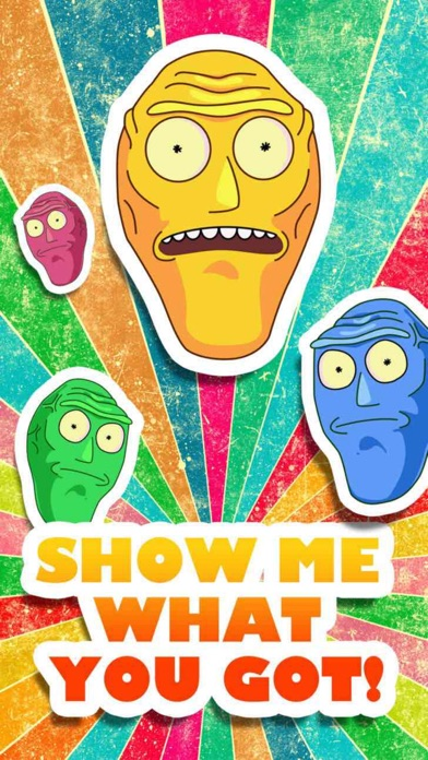 Hd Rick And Morty Wallpapers Apps 148apps