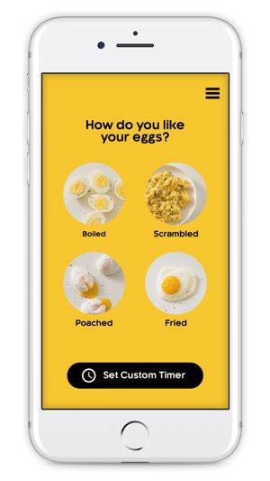 mac os x egg timer widget