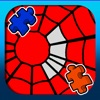 Super Puzzles for Spider-Man
