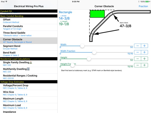 Miraculous Electrical Wiring Pro 2014 On The App Store Wiring Cloud Nuvitbieswglorg