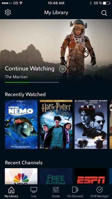 Spectrum TV for Windows