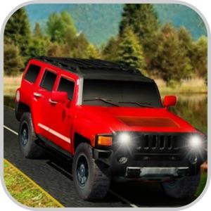 Journey Hills: Master Driving