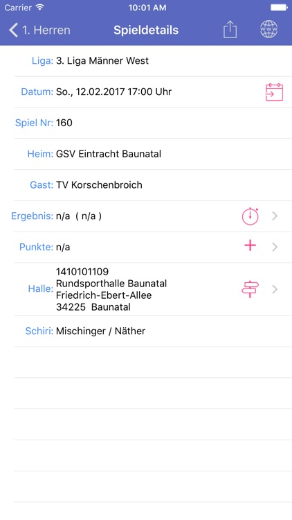 TV Korschenbroich Handball