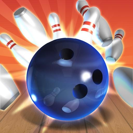StrikeMaster Bowling