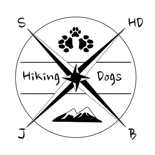 Hiking Dogs icon