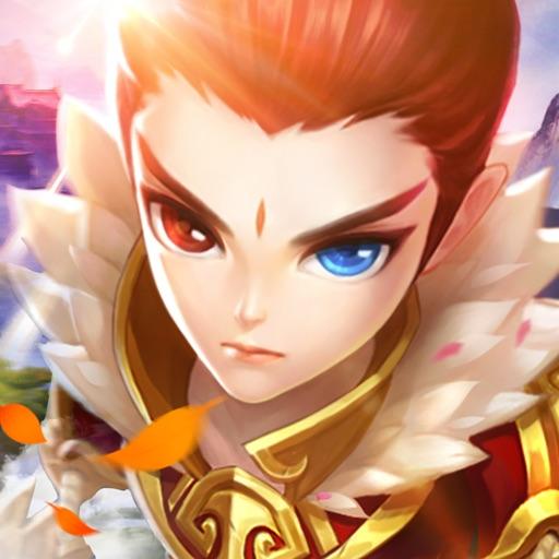 蜀山轩辕神剑-轩辕剑灵仙侠修仙