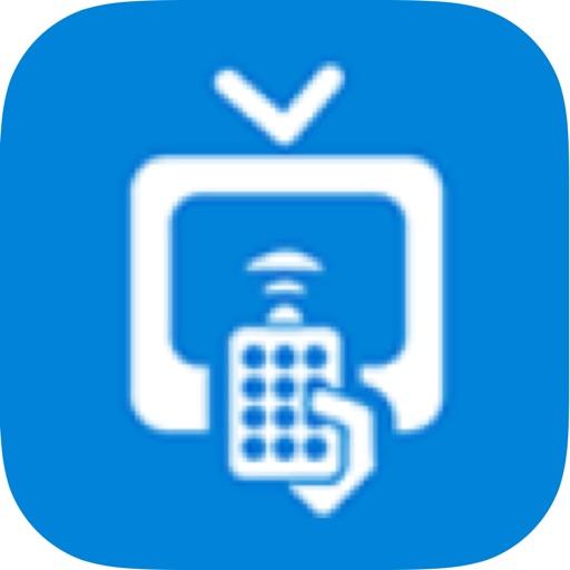 SmartTV Service  RC iOS App
