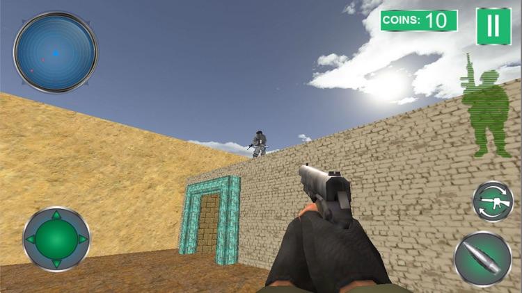 Last Day Survival War screenshot-3