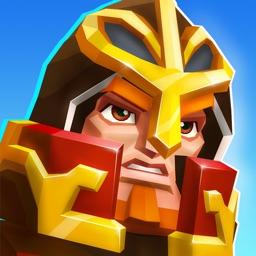 Pixel Wars MMORPG