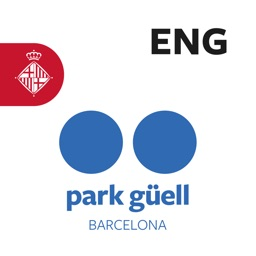 Park Güell, Official Guide to the Monumental Zone