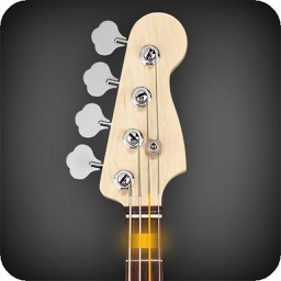Bass Guitar Tutor - Learn Lines, Scales & Patterns