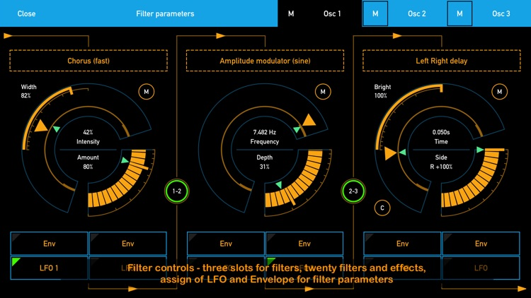 SynthScaper screenshot-3