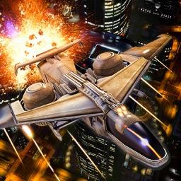 Futuristic Air Assault