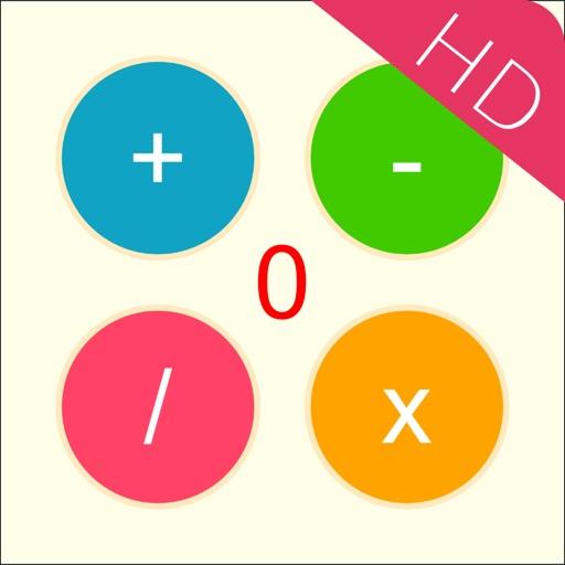 Math Zero HD
