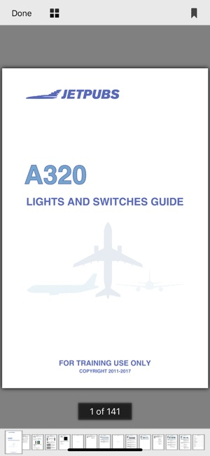 Pan Am A320 Type Rating Prep