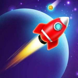 Astro Shooter - Games app