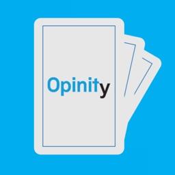 Opinity Planning Poker