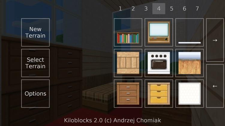 Kiloblocks screenshot-4