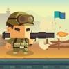 Army Commander Simulator