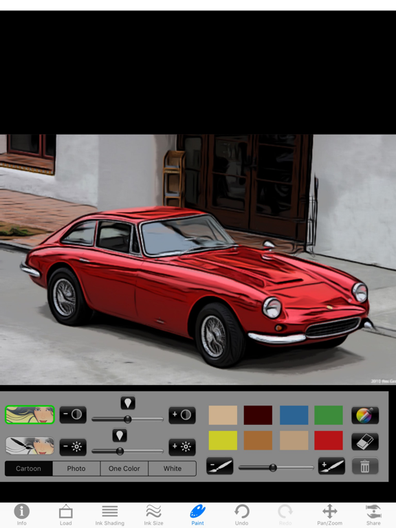 ToonPAINT-HD Screenshots