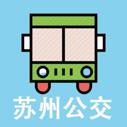 苏州公交--实时查询