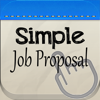 Simple Job Proposal