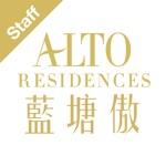 ALTO RESIDENCES Staff