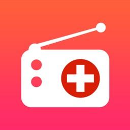 Radios Suisse : le meilleur de la radio SW