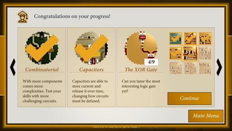 Bomb Squad Academy screenshot-4