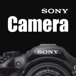 Sony Camera Handbooks