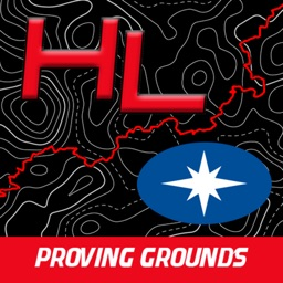 High Lifter Proving Grounds
