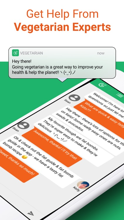 Vegetarian Meal Plan Recipes screenshot-4
