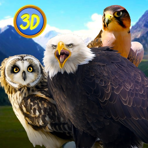 Wild Bird Survival Simulator Full