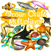 StephenAllen - Ocean Craft Multiplayer Online artwork