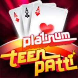 Teen Patti Platinum