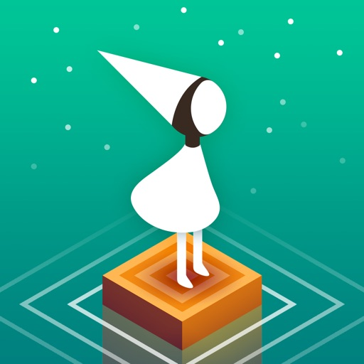Monument Valley iOS App